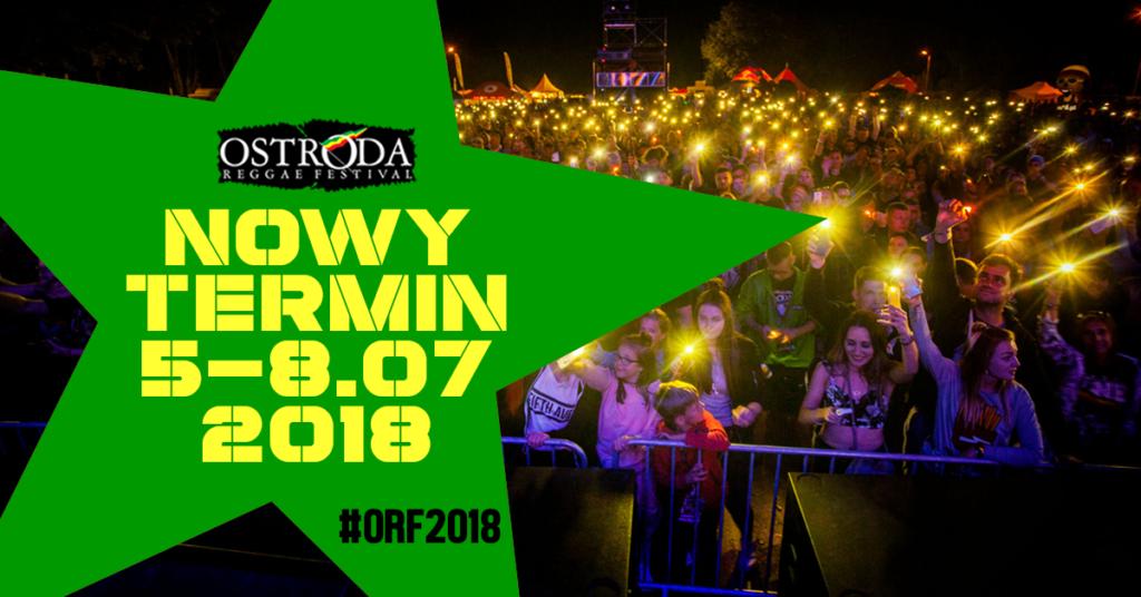Ostróda Reggae Festival