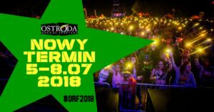 Ostróda Reggae Festiva