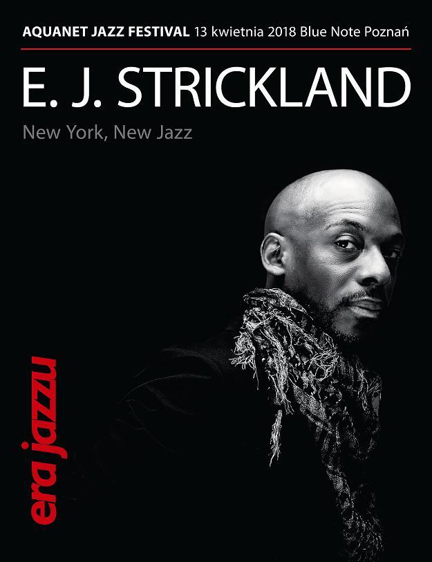 EJ Strickland