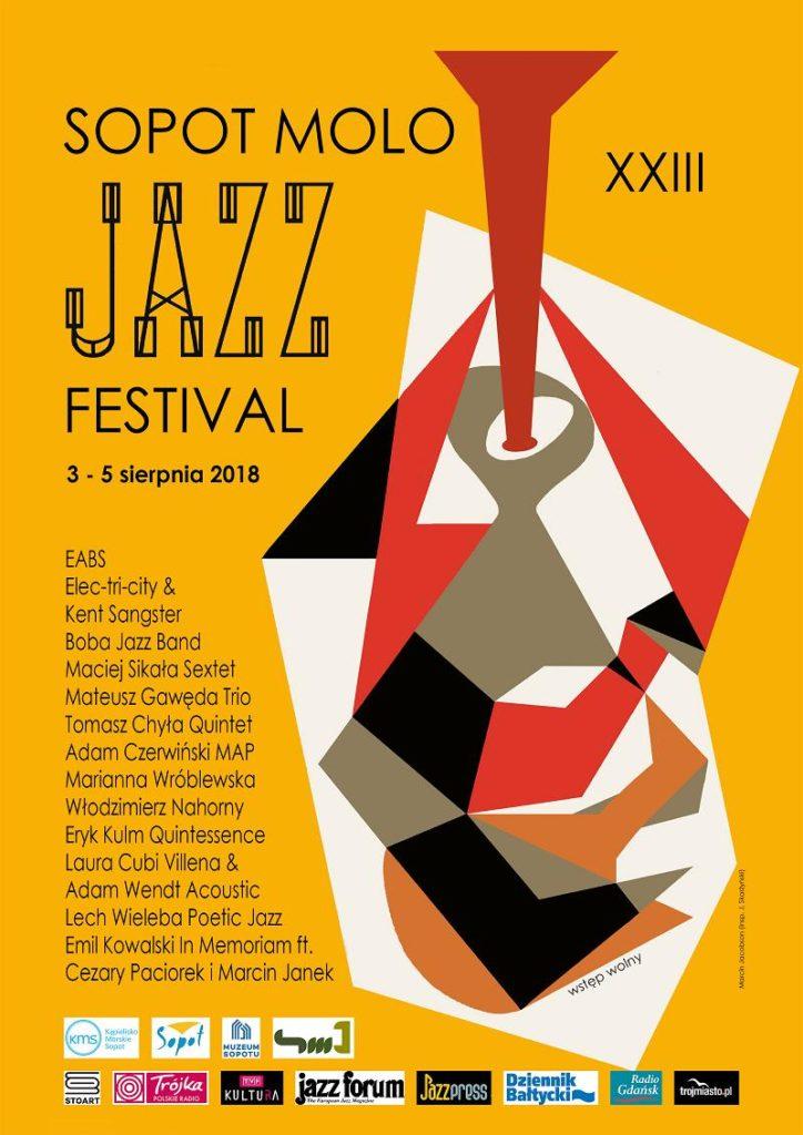 Sopot Molo Jazz Festiwal