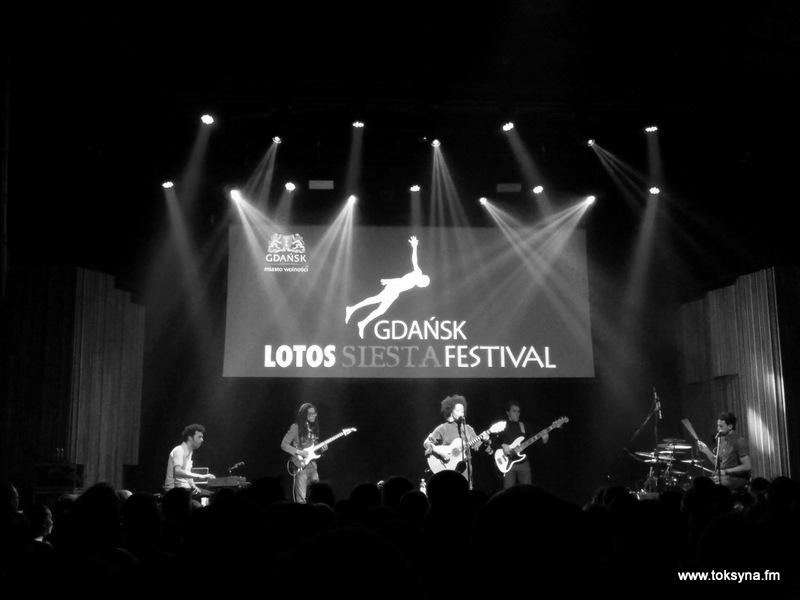 Lotos Siesta Festival