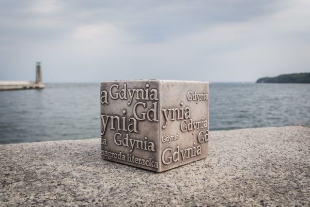 Nagroda Literacka Gdynia