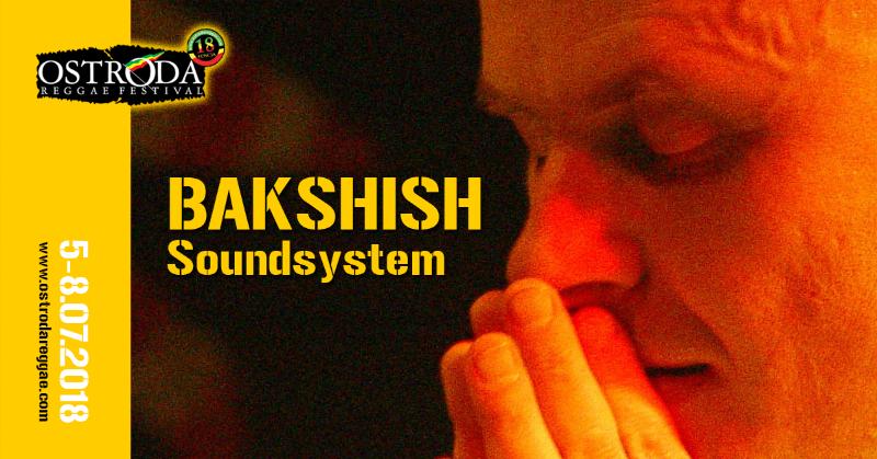 Bakshish Soundsystem