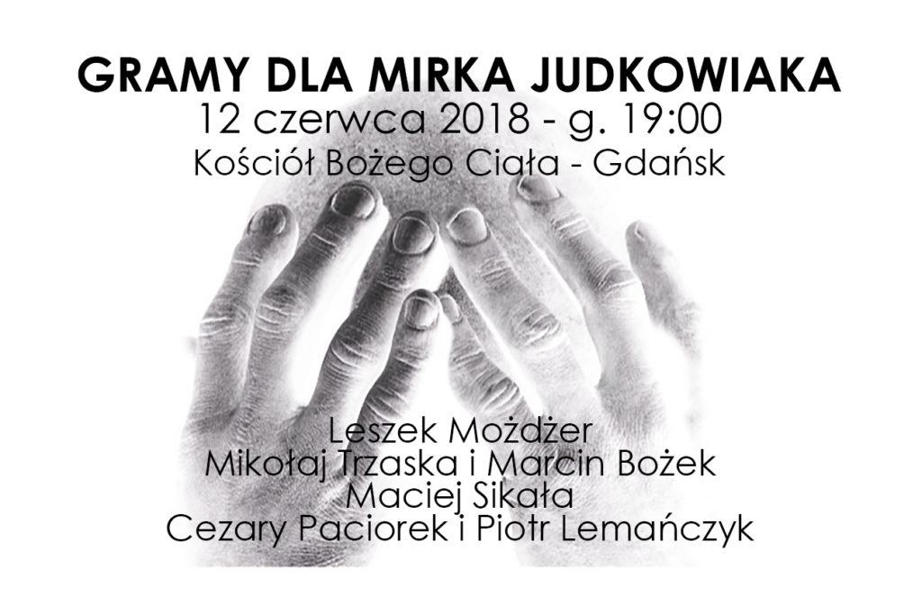 Mirek Judkowiak