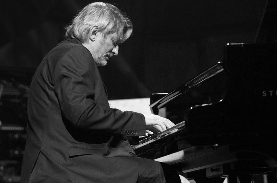 Andrzej Jagodziński - Fortepian w Kościele