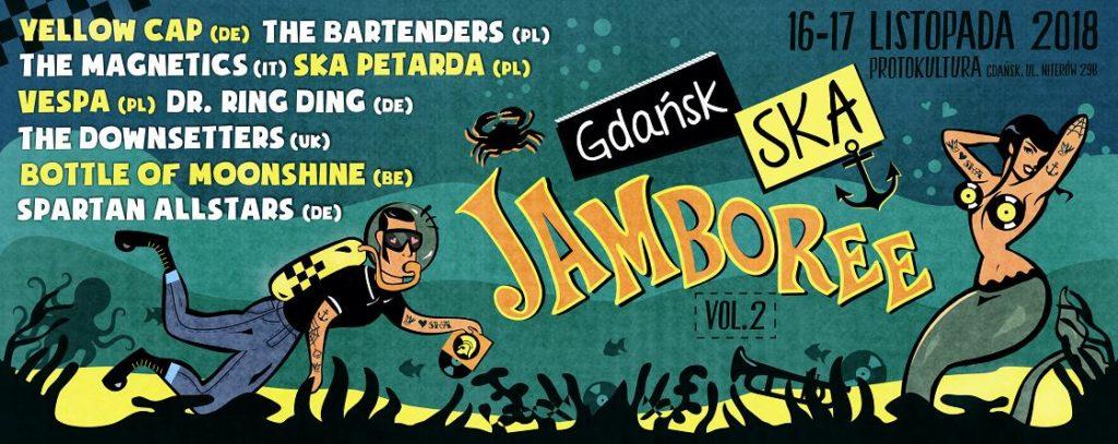 Gdańsk Ska Jamboree