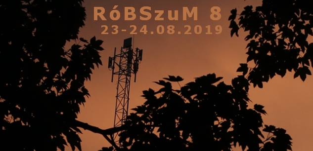 RóBSzum Festival 2019