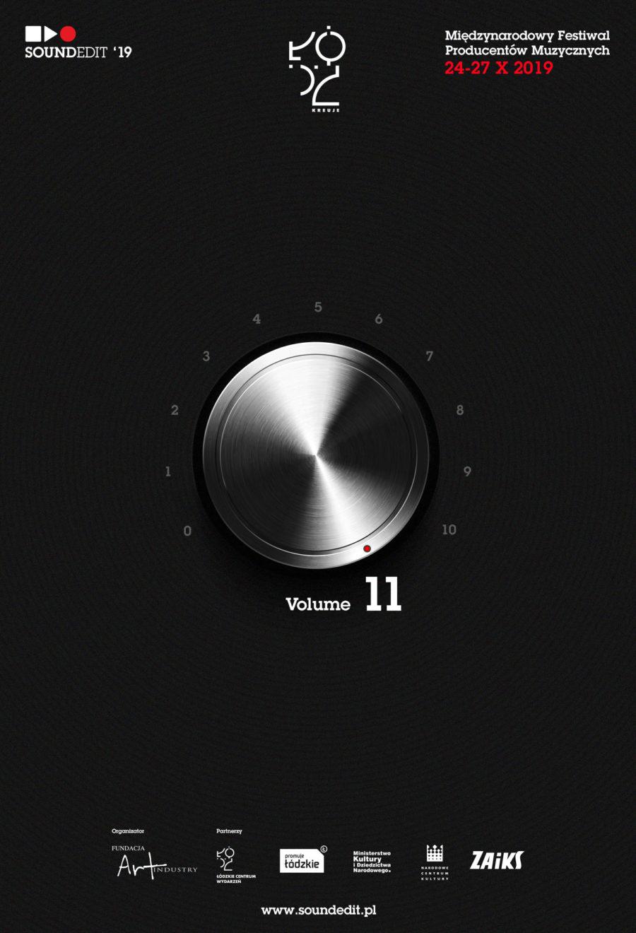 Soundedit '19 – Początek na sam koniec