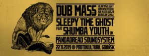Dub Mass